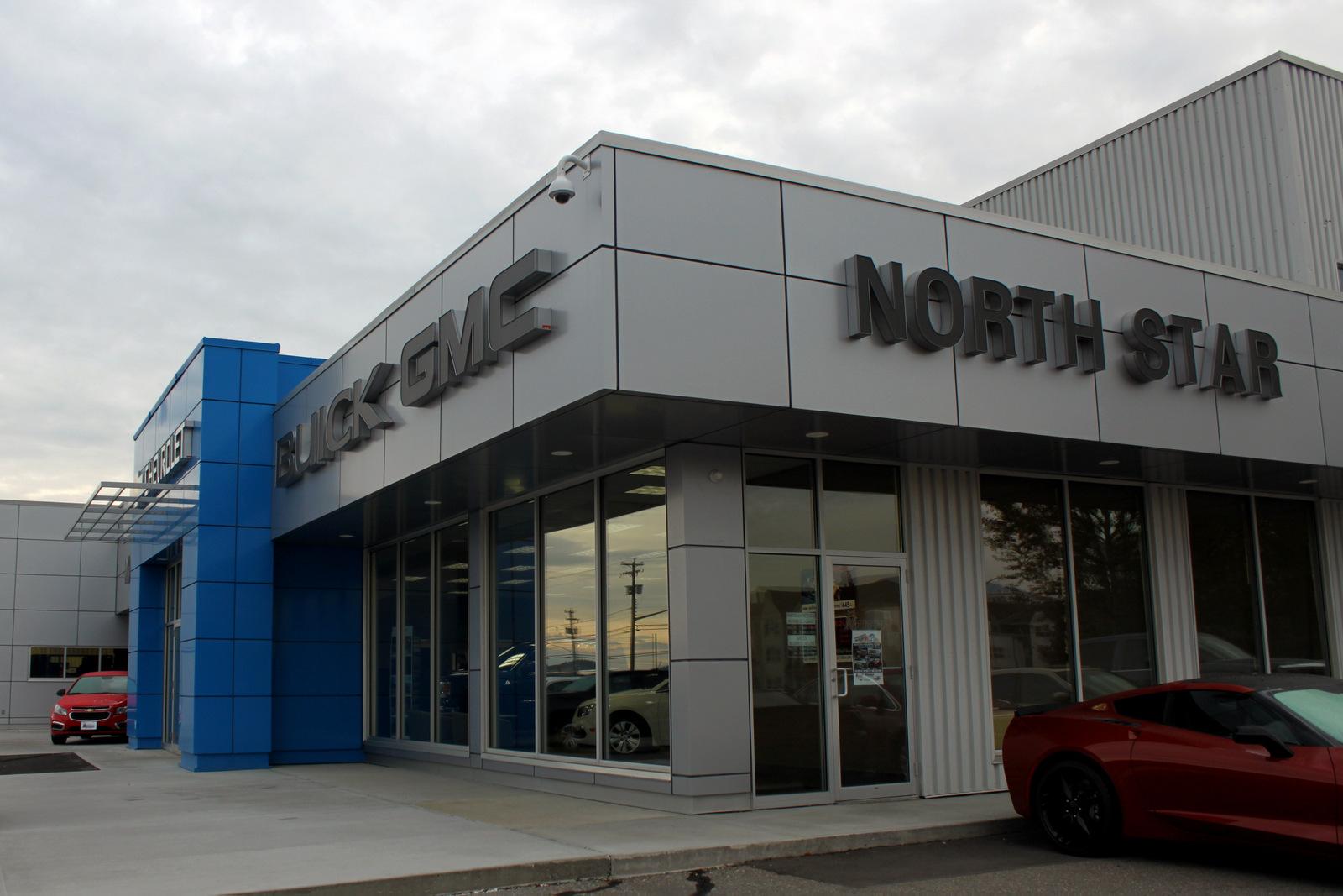 New Dawn Developments Northstar Motors New Dawn Developments